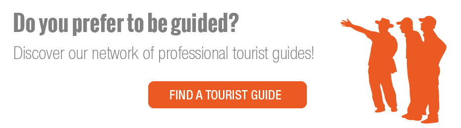 professional guided tours in Ravenna